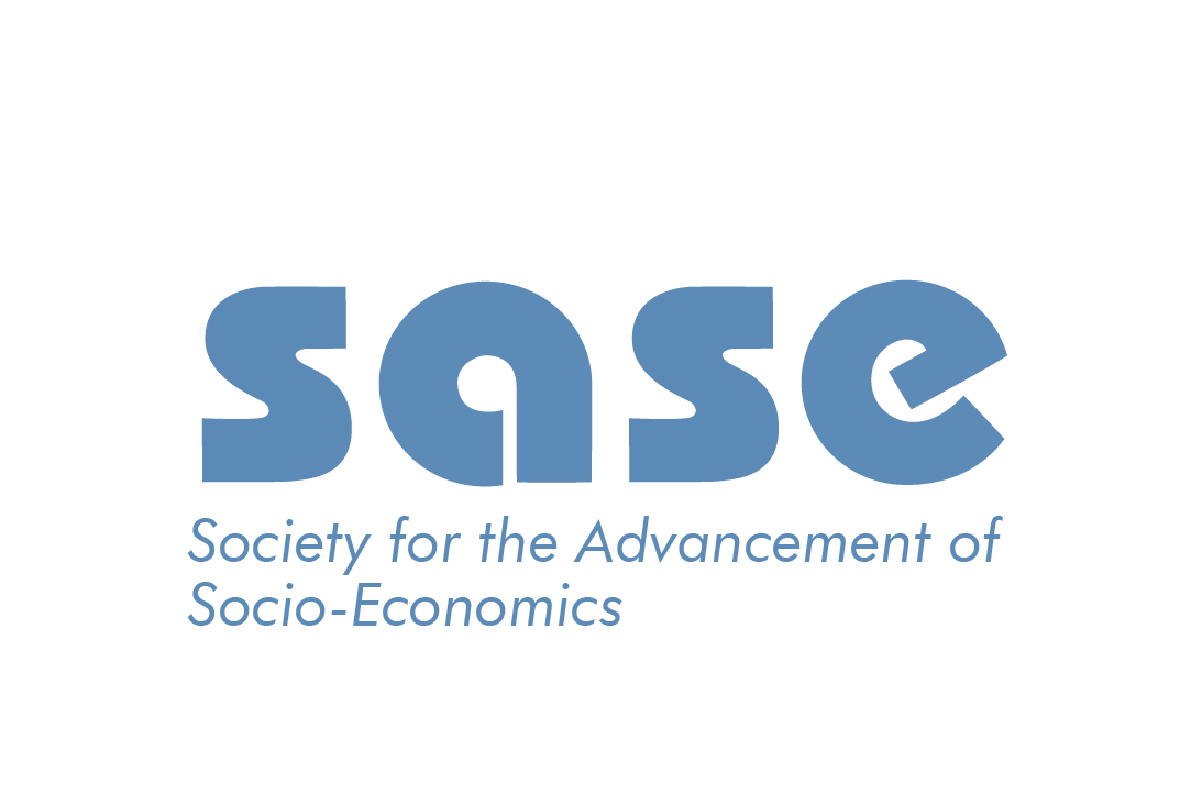 CInSt members present papers on the economics of education at the Conference of the Society for the Advancement of Socio-Economics